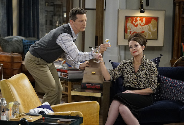 will and grace revival review