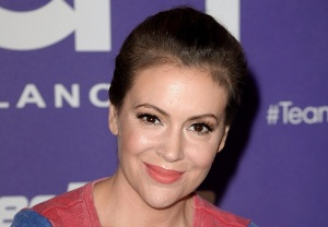 Alyssa Milano for Mayor