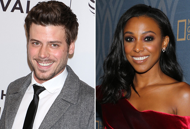 UnREAL SEason 4 Cast All-Star Francois Arnaud