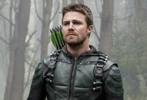 Arrow Season 6 Spoilers