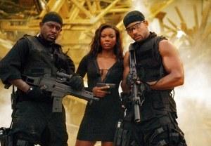 Bad Boys TV Spinoff Series Gabrielle Union
