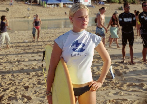 Blue Crush Reboot NBC