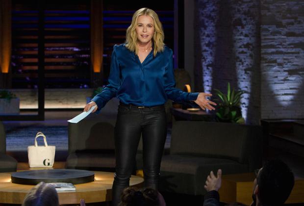 Chelsea Handler Cancelled Netflix No Season 2