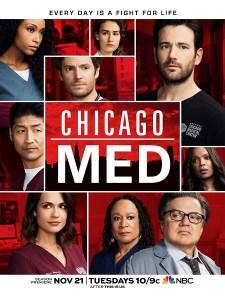Chicago Med Poster