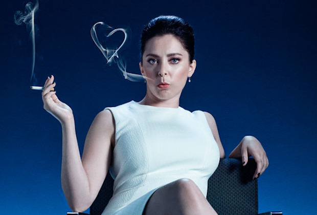 Crazy Ex Girlfriend Season 3 Spoilers Rebecca Revenge