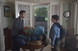 The Exorcist Season 2 Spoilers John Cho