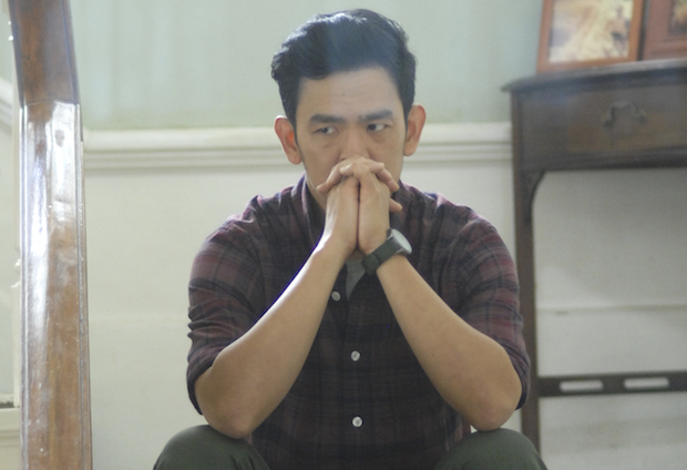 The Exorcist John Cho Season 2 Episode 5