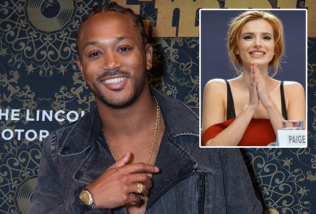 Girlfriend and romeo miller Who is