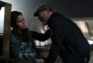 fear the walking dead season 3 episode 14 recap interview ofelia dies