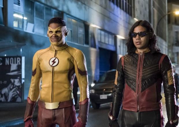 Flash Ratings Season 4
