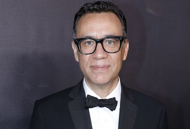 Fred Armisen Last Man on Earth Season 4