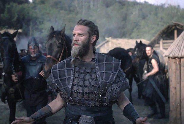 Game of Thrones Marc Rissmann Cast Season 8