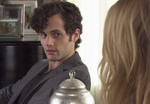 Gossip Girl Penn Badgley Interview