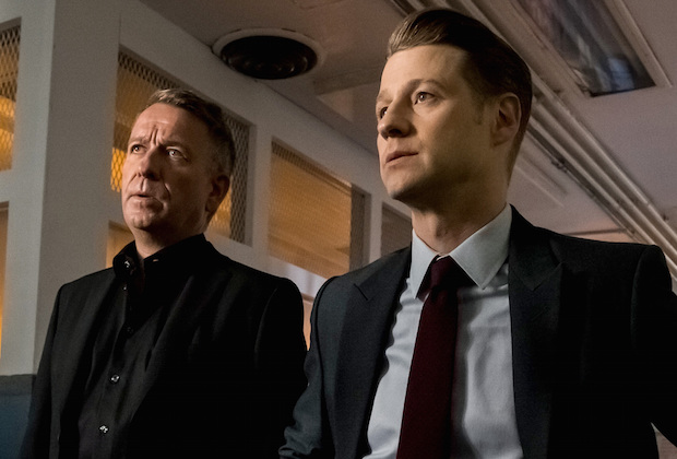 Gotham Ratings Cancelled Renewed