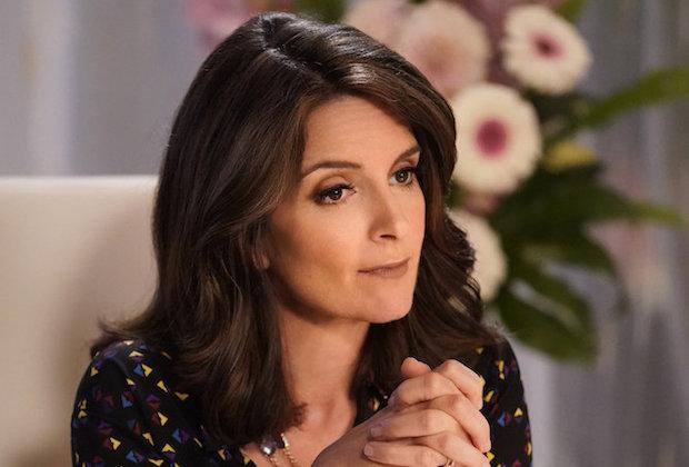 Great News Season 2 Tina Fey Diana