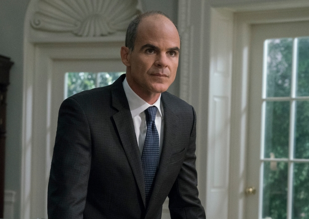 House of Cards Spinoff Doug Stamper Michael Kelly