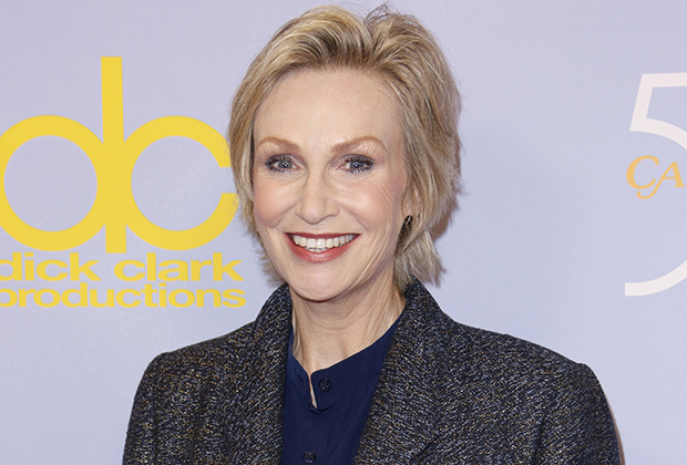 Jane Lynch Daytime Talk Show