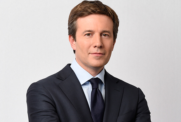 Jeff Glor CBS Evening News