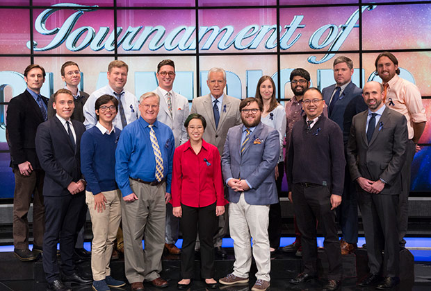 Jeopardy Tournament Of Champions 2017