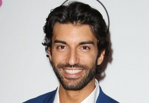 Justin Baldoni Man Enough