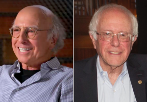 Larry David Bernie Sanders Related Video Finding Your Roots