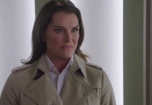 Law Order SVU Brooke Shields Season 19 Episode 3 recap
