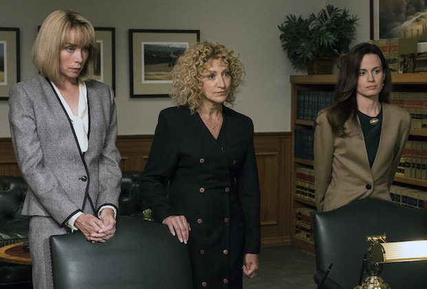 Law Order True Crime Renewed Cancelled