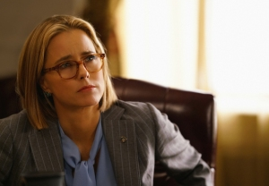 Madam Secretary Season 4 Spoilers Tea Leoni Interview