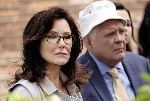 Major Crimes Cancelled Preview