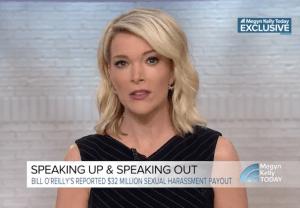 Megyn Kelly Bill OReilly Harassment Fox News Video