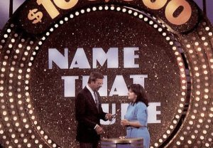 Name That Tune Reboot CBS