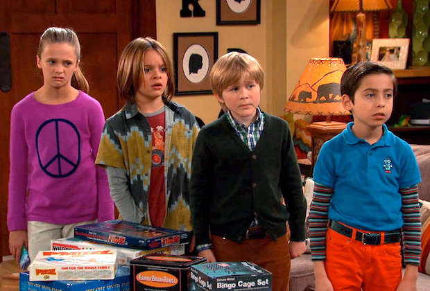 Nickelodeon S Nicky Ricky Dicky Dawn Co Star Mace Coronel Exits Tvline