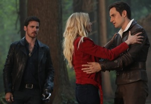 Once Upon a Time Spoilers