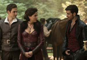 Once Upon Time Ratings Cancelled
