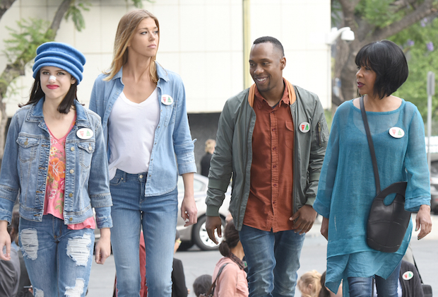 Orville Ratings renewed Cancelled