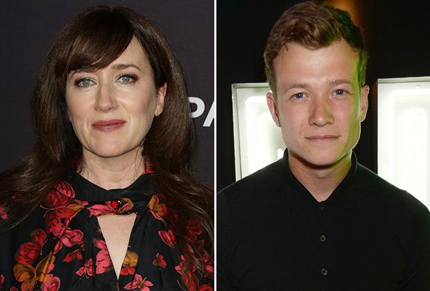 Outlander Season 4 Maria Doyle Kennedy Cast As Jamie S Aunt Jacosta Tvline