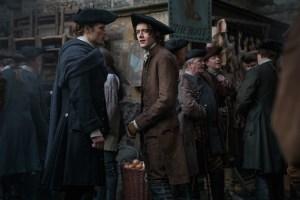 Outlander Recap Print Shop Season 3 Episode 6