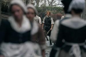 Outlander Recap Season 3 Episode 4