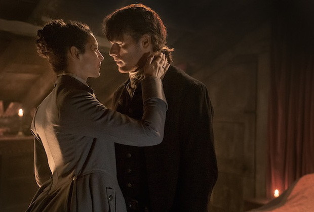 OUtlander Recap Season 3 Episode 6 Print Shop