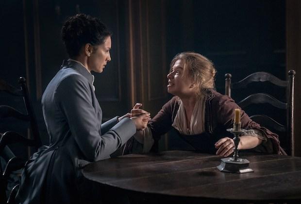 Outlander Recap Season 3 Episode 7 Jamie Other Wife