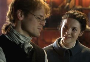 Outlander William Jamie Season 3 Episode 6