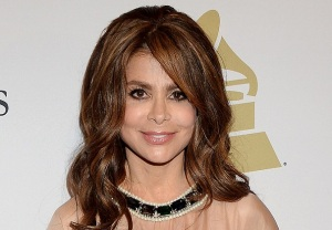 Paula Abdul Fresh Off the Boat