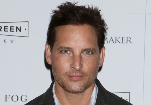 Peter Facinelli SWAT