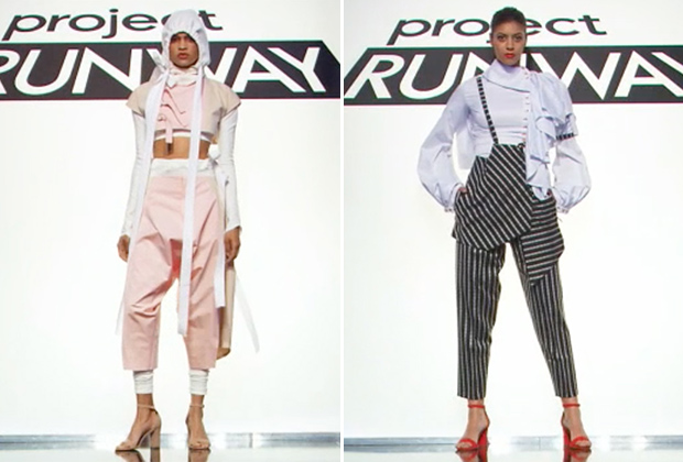 Project Runway Season 16