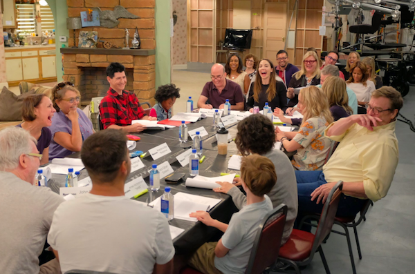 Roseanne Revival Episode 1