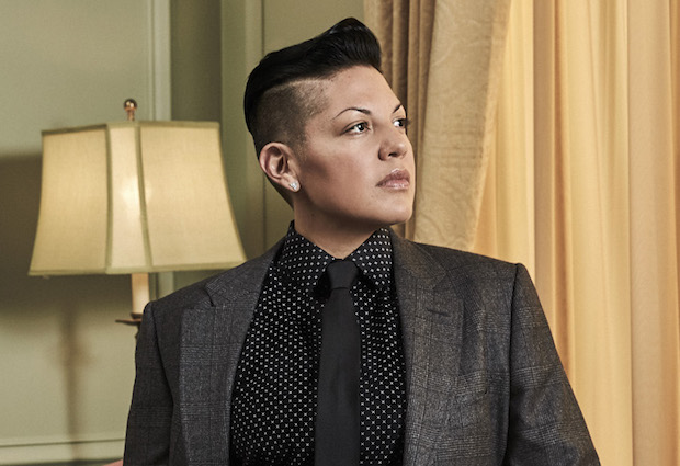 Madam Secretary Sara Ramirez Cast Season 4