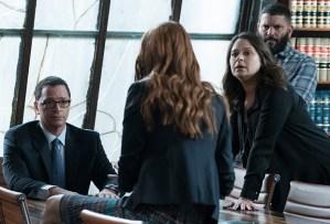 Scandal Recap Season 7 Premiere