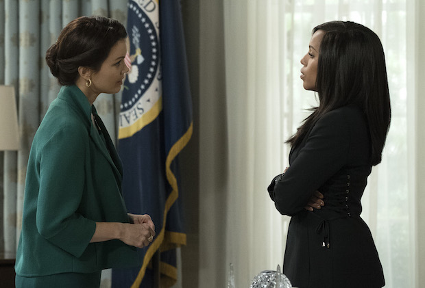 Scandal Ratings Cancelled
