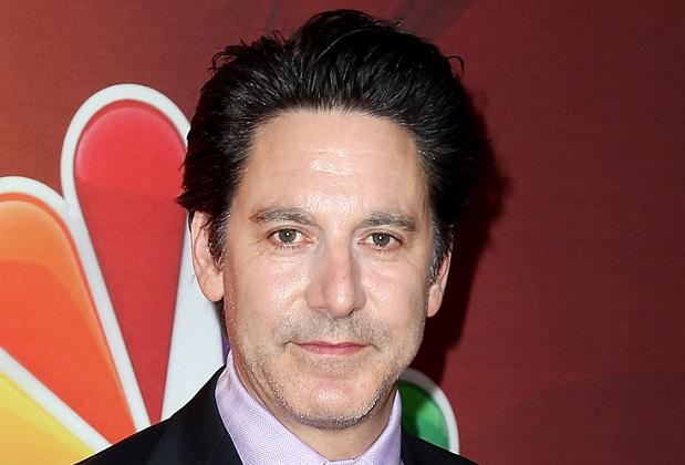 Scott Cohen The Americans