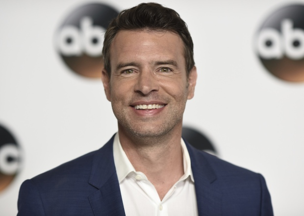 Scott Foley Cast ABC FBI Pilot Whiskey Cavalier